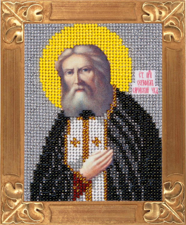 Святой Преподобный Серафим