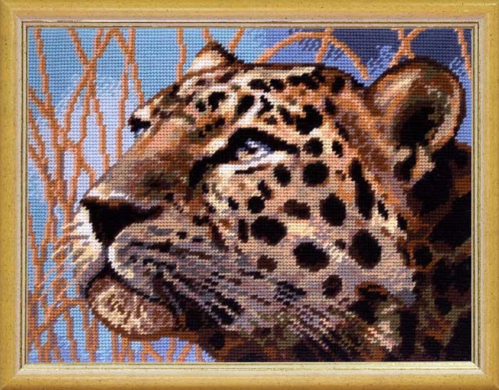 TL-48: Леопард