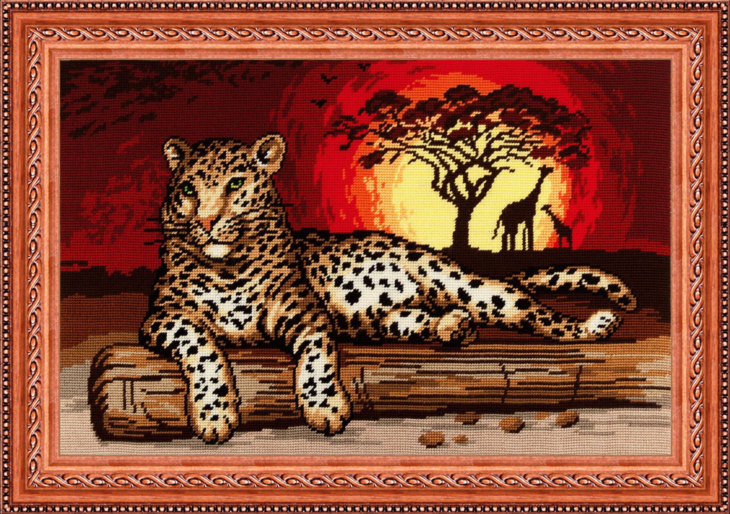 TS-58: Леопард