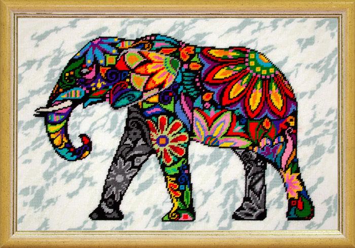 TS-86: Слон