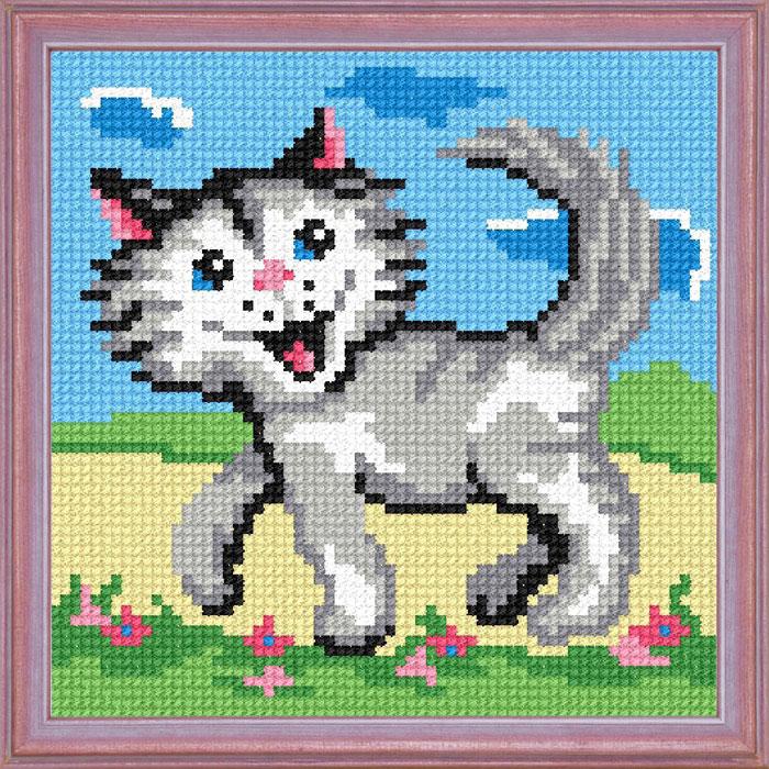 A58 — Кіт-бешкетник