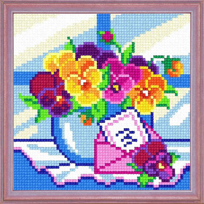 A64 — Квіткове привітання