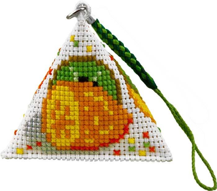 B137 — Екзотичні фрукти
