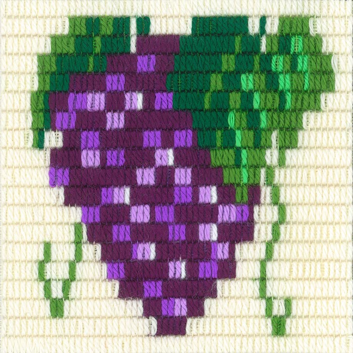 I001 — Виноград