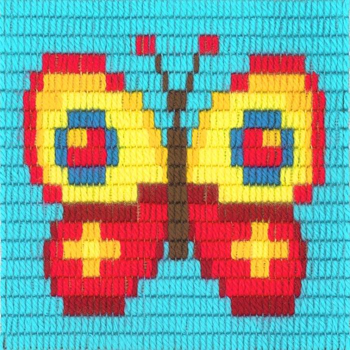I008 — Метелик