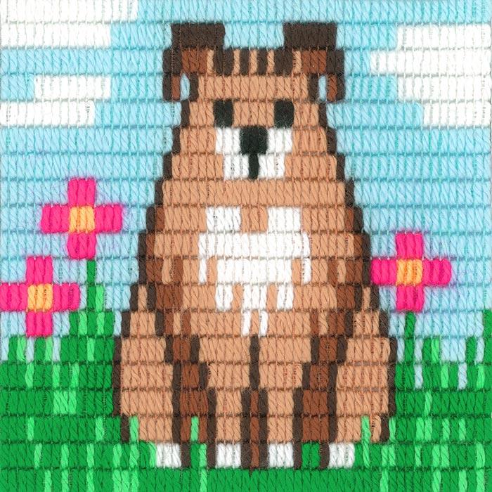 I011 — Собака