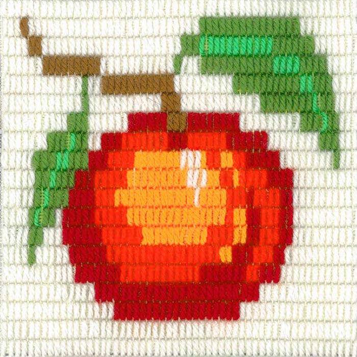 I014 — Яблуко