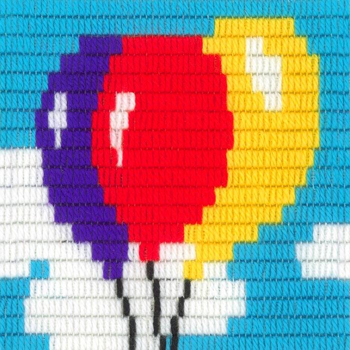 I024 — Повітряні кульки