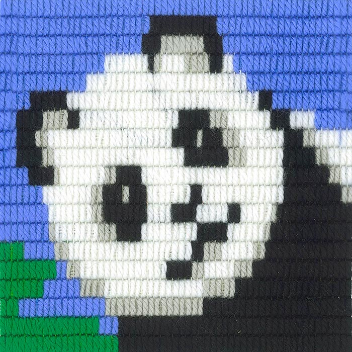 I032 — Панда
