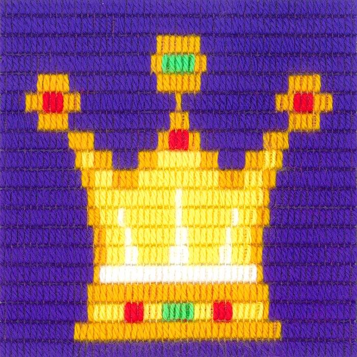 I046 — Корона