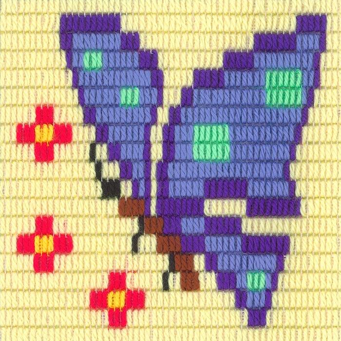 I049 — Метелик