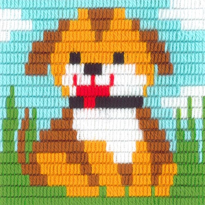 I052 — Собачка