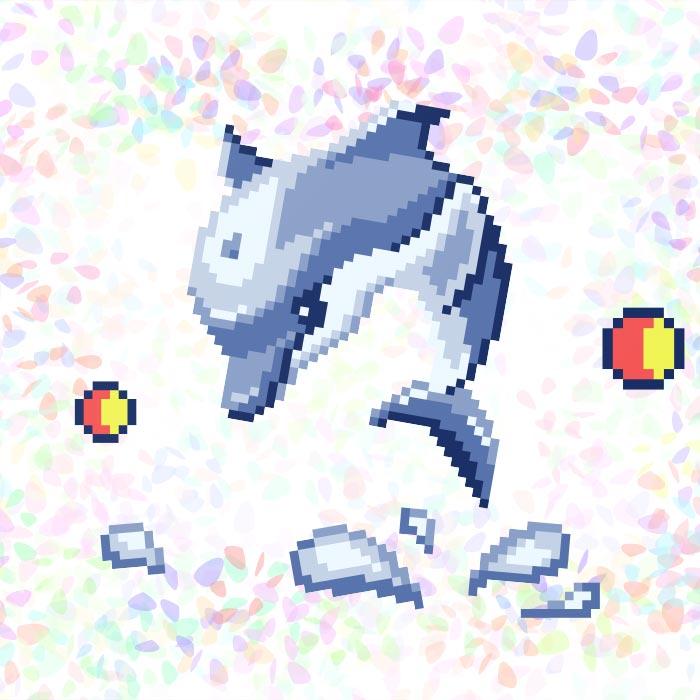 K110 — Дельфін