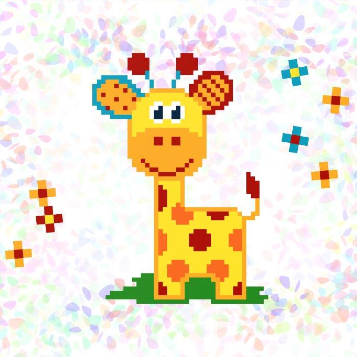 K111 — Жираф
