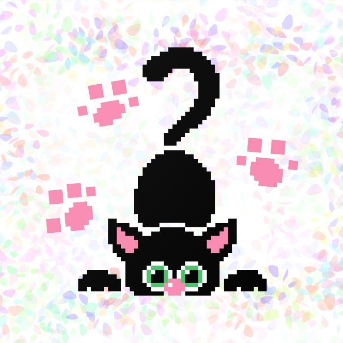 K117 — Хитре кошеня