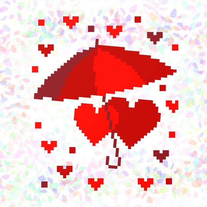 K138 — Бережіть кохання!