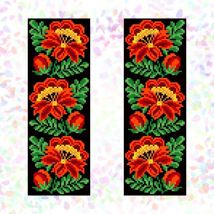 K308 — Квіти