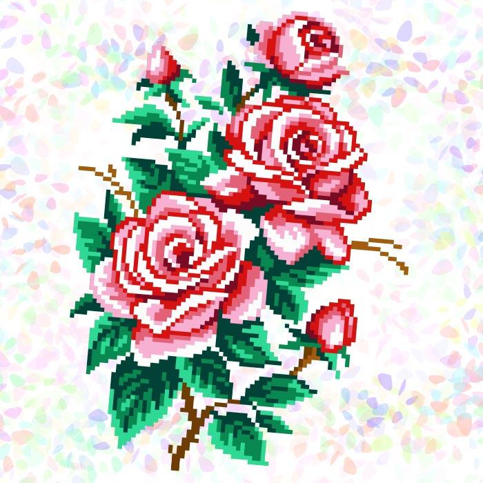 K338 — Трояндова гілка