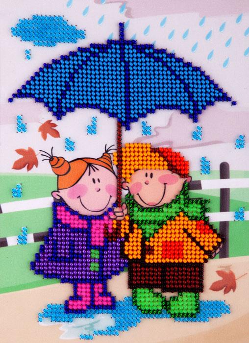 L624 — Під парасолькою