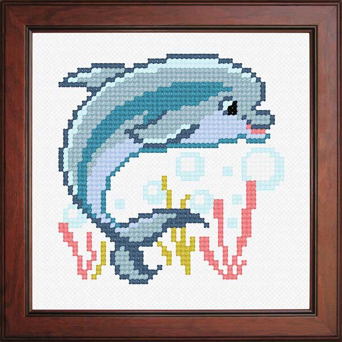 N1269 — Дельфін