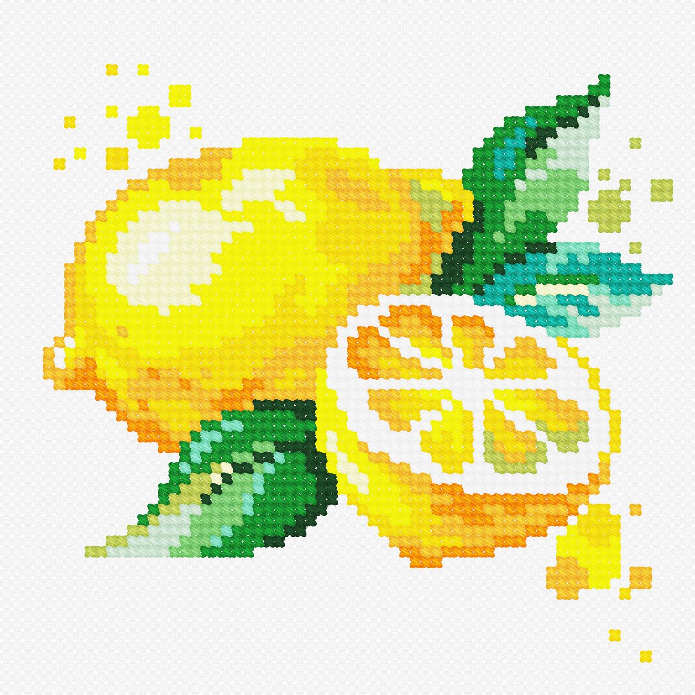 N1701 — Лимон