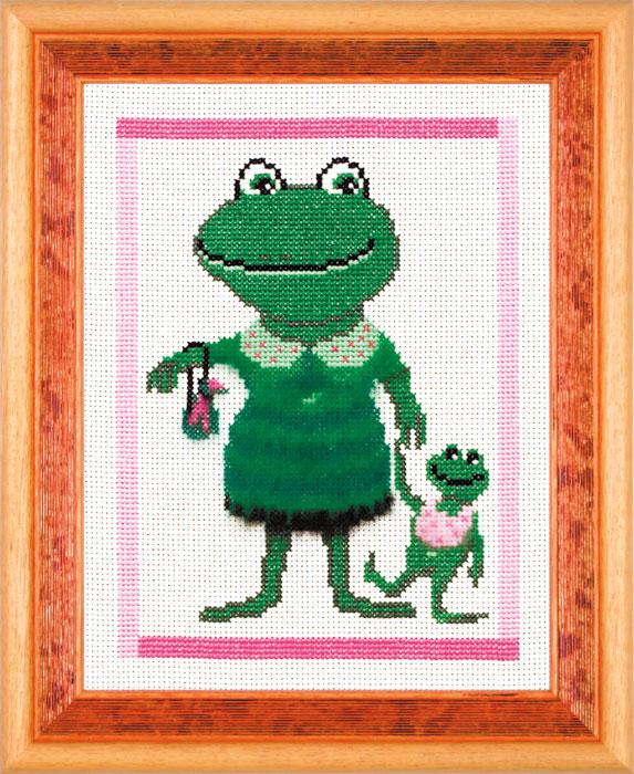 N1807 — Зелена пані
