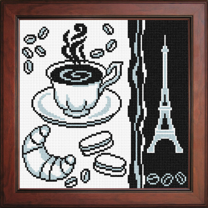 N1913 — Сніданок у Парижі