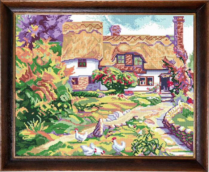 NP05 — Сельский дом