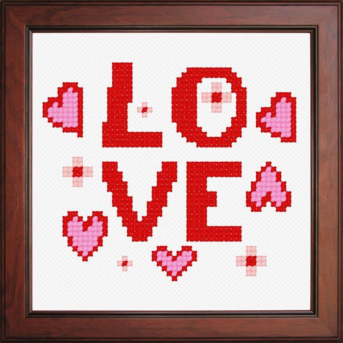 O1153 — Love