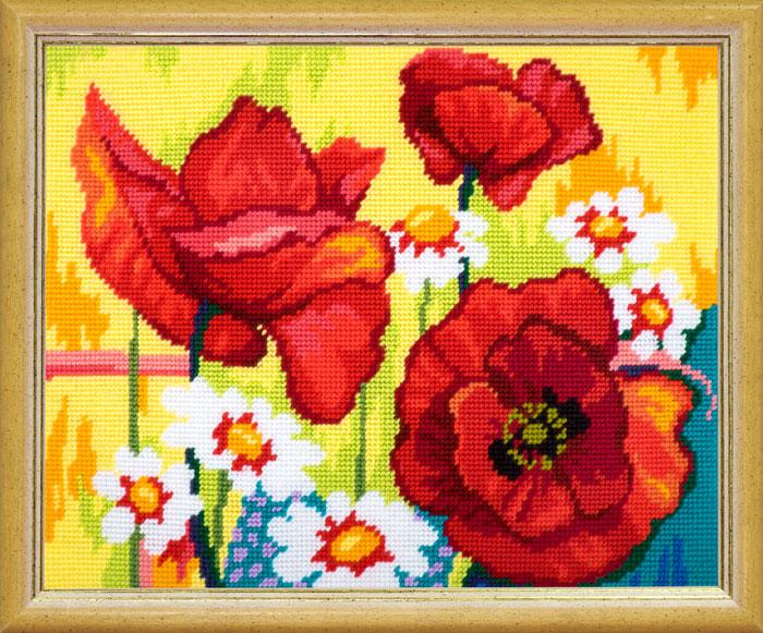 TL34 — Натюрморт з квітами