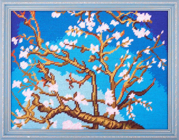 TL47 — «Квітучий мигдаль», В. ван Гог