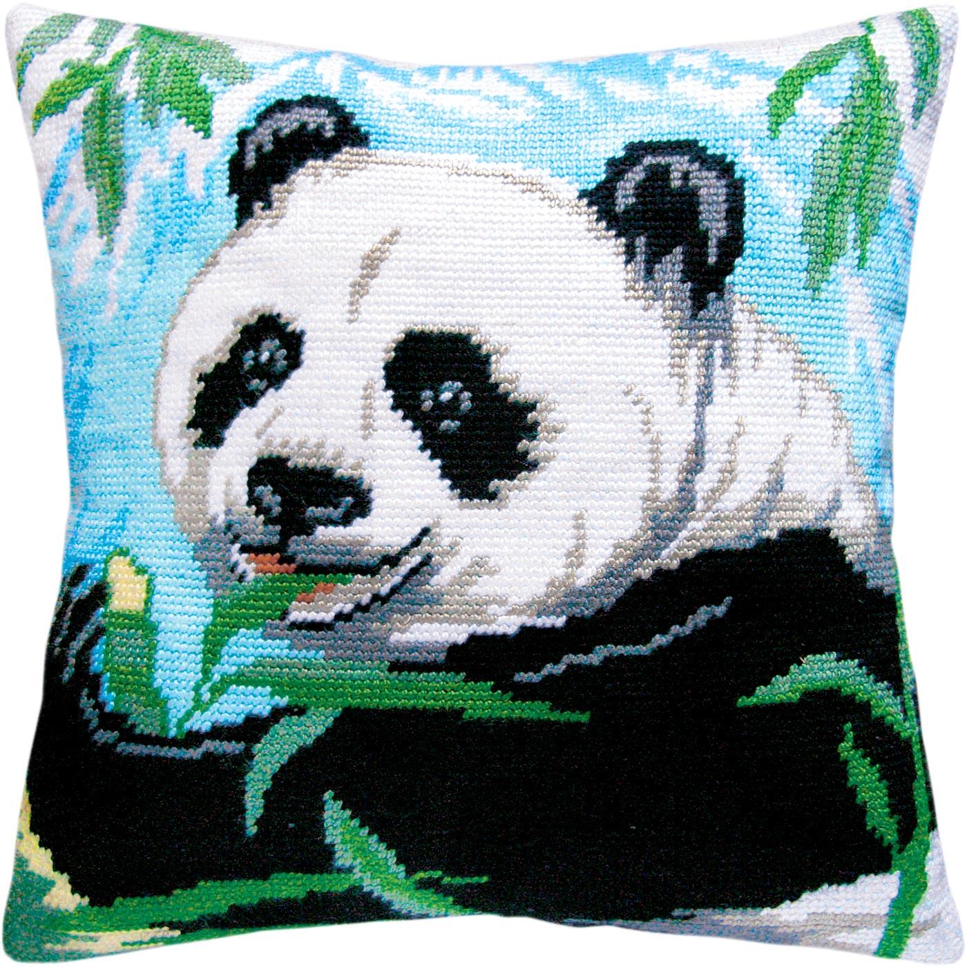 V07 — Панда