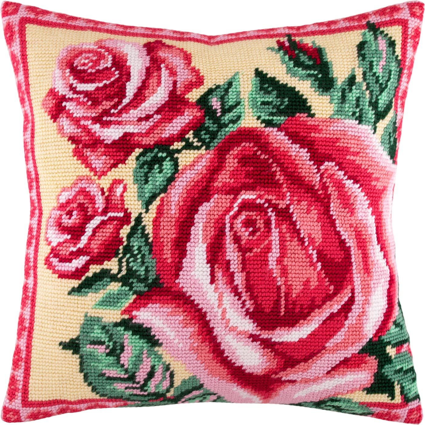 V11 — Троянда