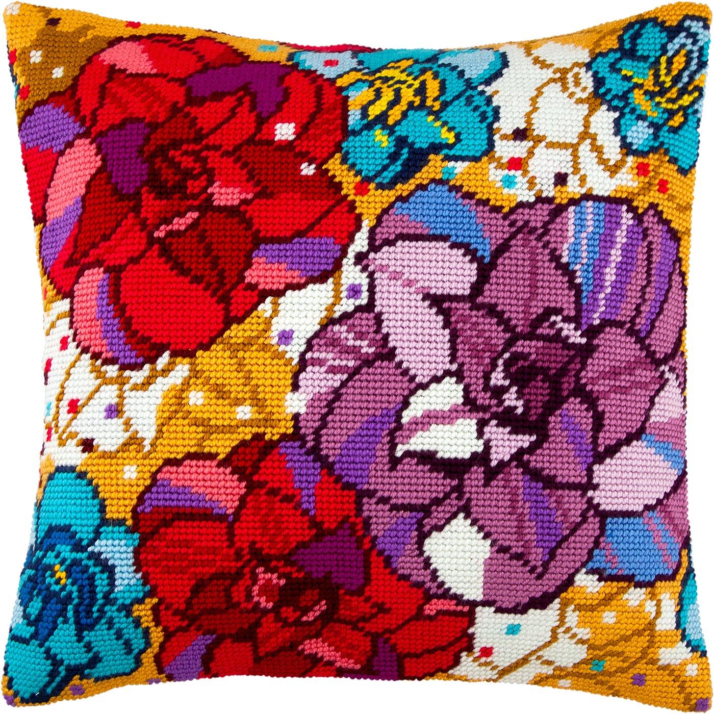 V150 — Конфеті з квітів