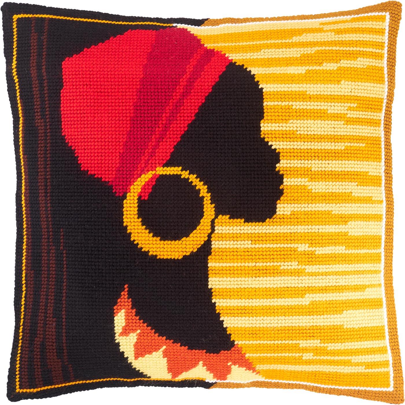 V157 — Африка
