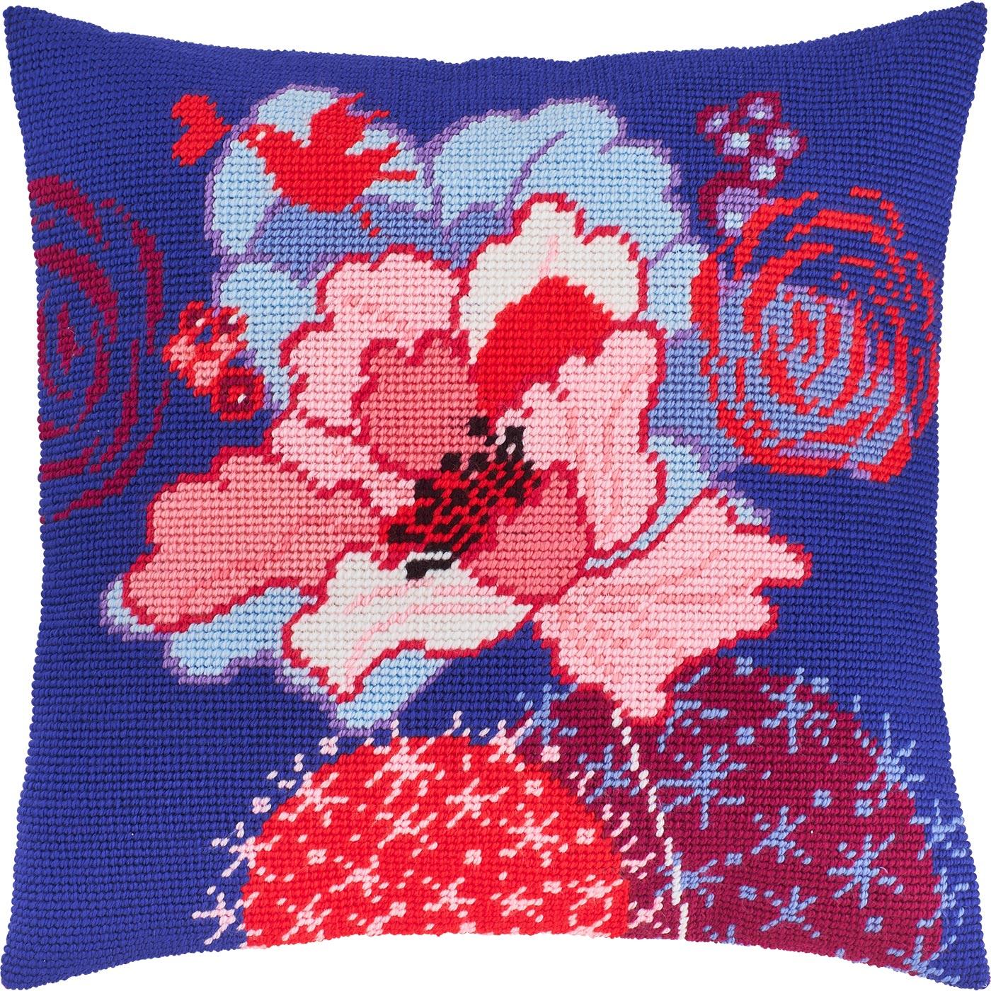 V196 — Синя квітка