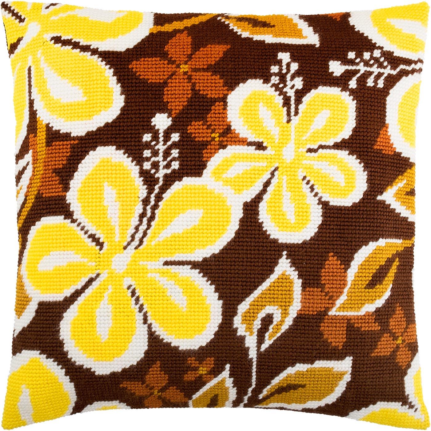 V229 — Жовті квіти