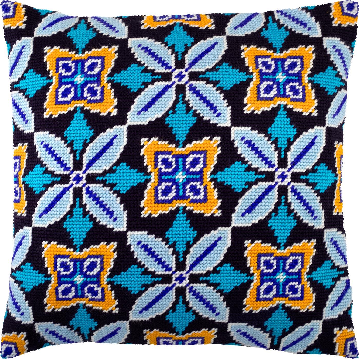 V235 — Марокко