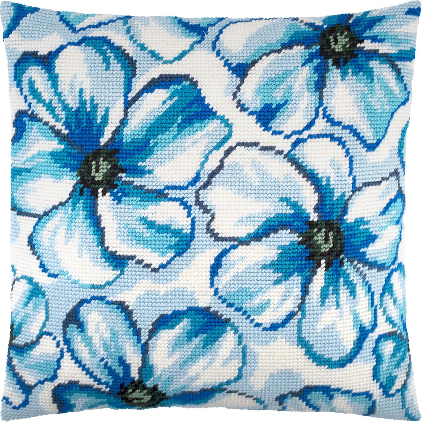 V239 — Сині квіти