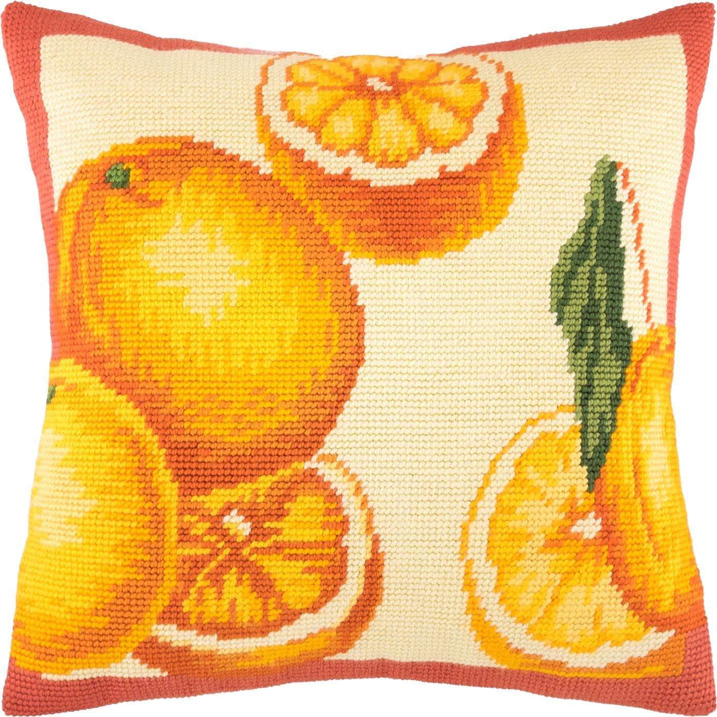 V35 — Апельсини