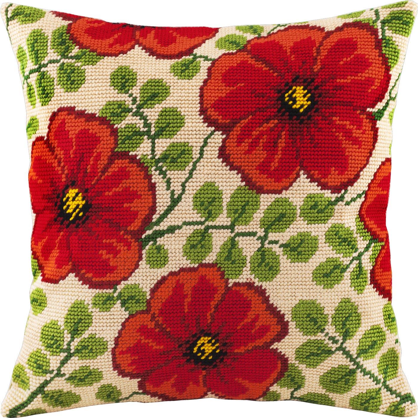 V98 — Червоні квіти