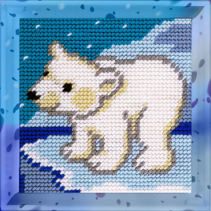 X2003 — Ведмедик на Півночі
