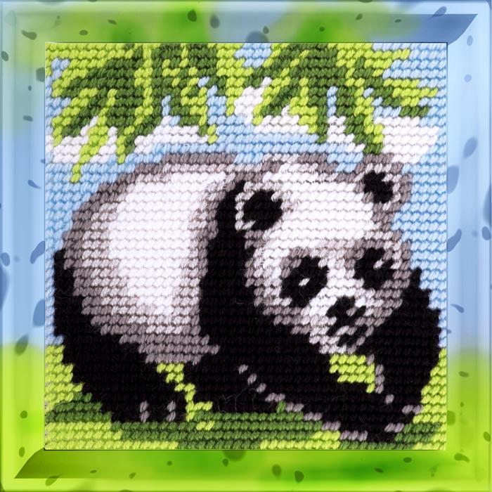 X2015 — Панда