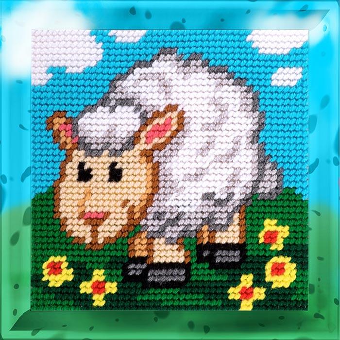 X2016 — Вівця