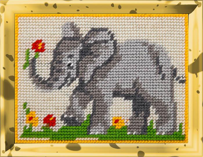 X2219 — Слон