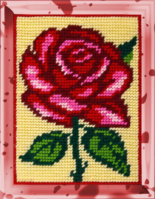 X2247 — Троянда