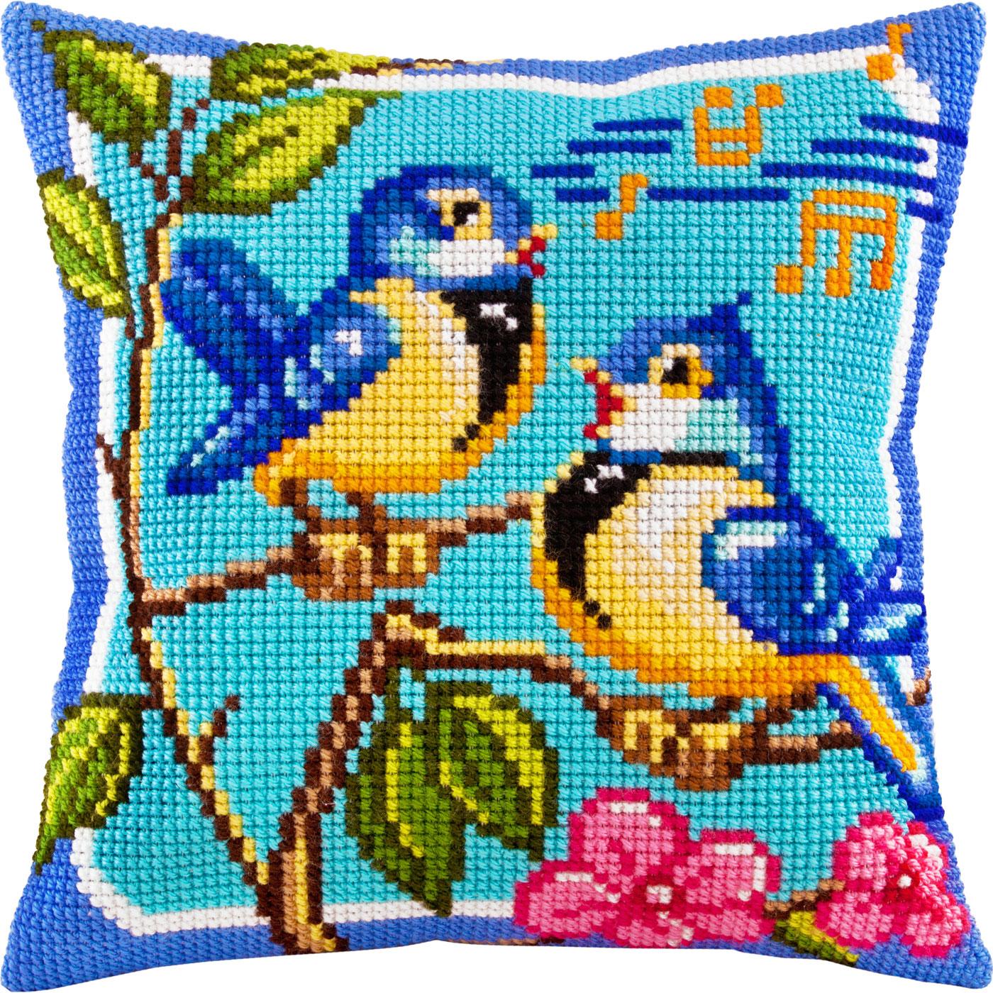 Z06 — Пташині співи
