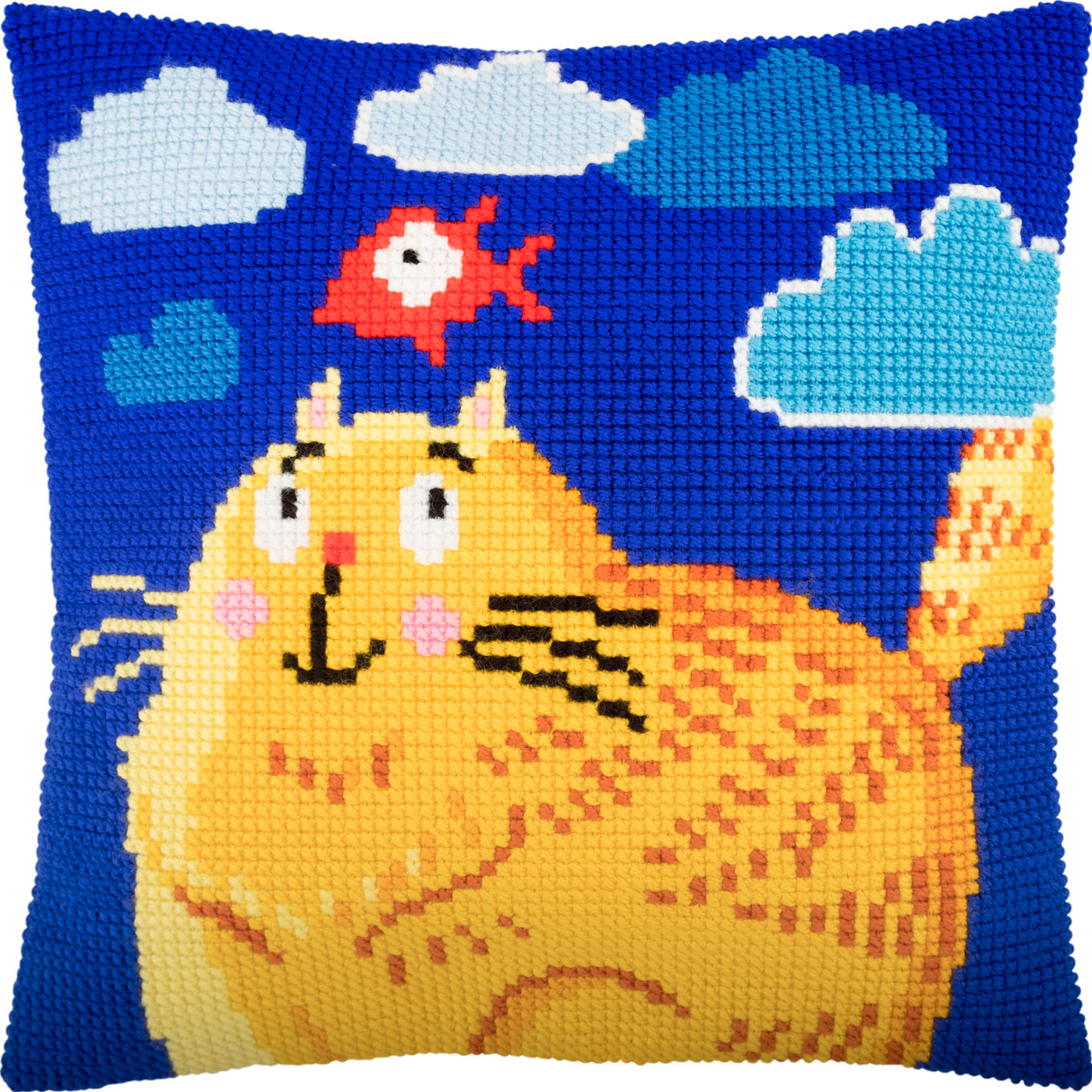 Z68 — Кіт